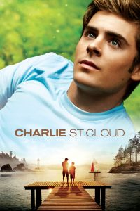 """Poster for the movie """"Charlie St. Cloud"""""""