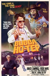 """Poster for the movie """"Bubba Ho-tep"""""""