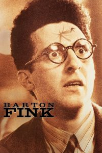 """Poster for the movie """"Barton Fink"""""""