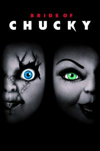 """Poster for the movie """"Bride of Chucky"""""""