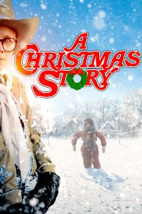 """Poster for the movie """"A Christmas Story"""""""