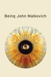 "Poster for the movie ""Being John Malkovich"""