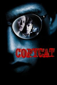"""Poster for the movie """"Copycat"""""""