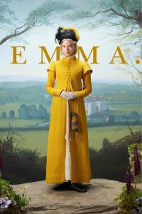 """Poster for the movie """"Emma."""""""