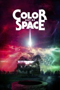"""Poster for the movie """"Color Out of Space"""""""