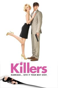 """Poster for the movie """"Killers"""""""