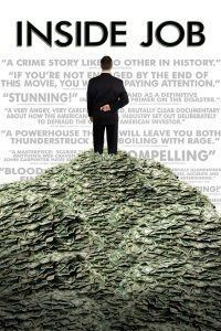 """Poster for the movie """"Inside Job"""""""