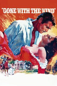 """Poster for the movie """"Gone with the Wind"""""""