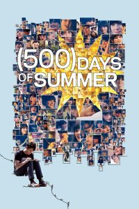 "Poster for the movie ""(500) Days of Summer"""