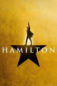 """Poster for the movie """"Hamilton"""""""