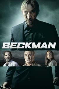 """Poster for the movie """"Beckman"""""""