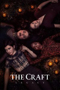 "Poster for the movie ""The Craft: Legacy"""